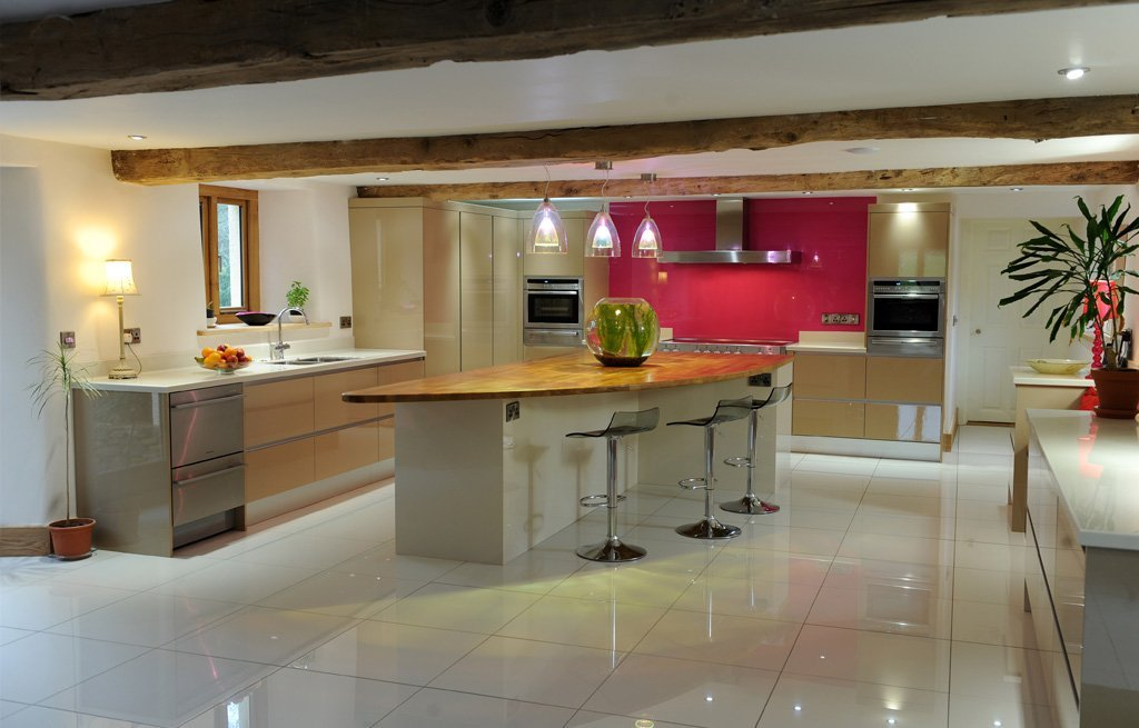 Somerset Handmade Kitchens