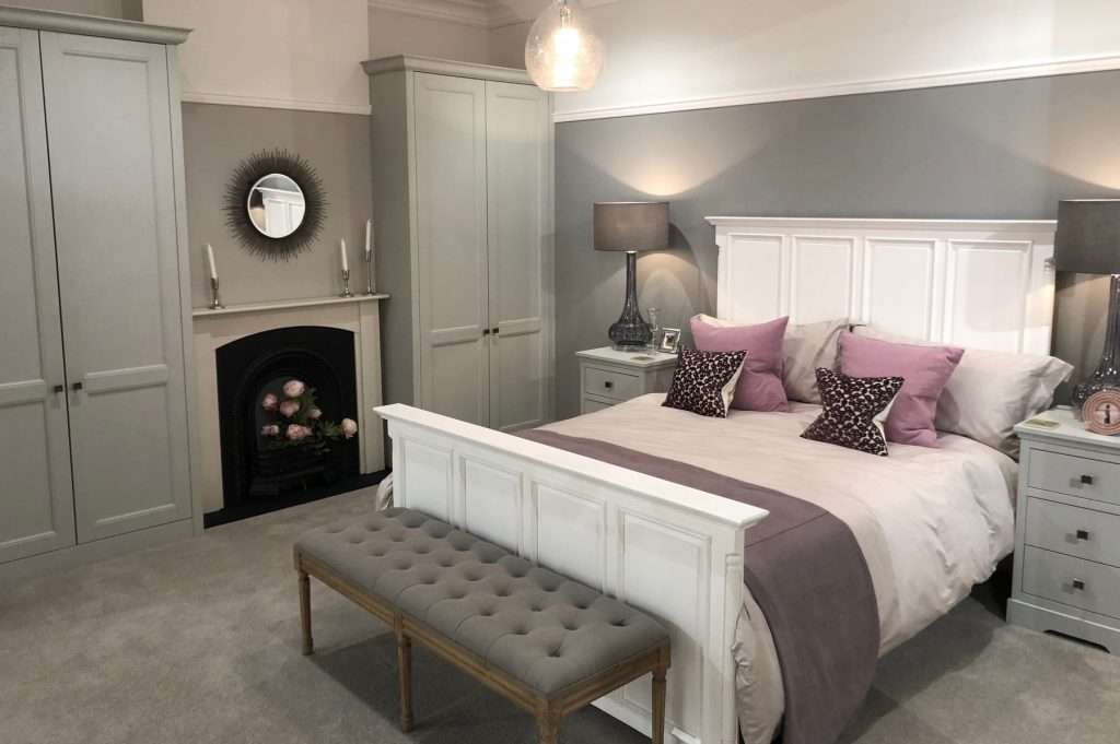Bespoke Bedroom Design Taunton
