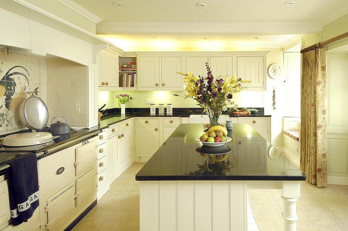 Bespoke Timber Kitchens Somerset