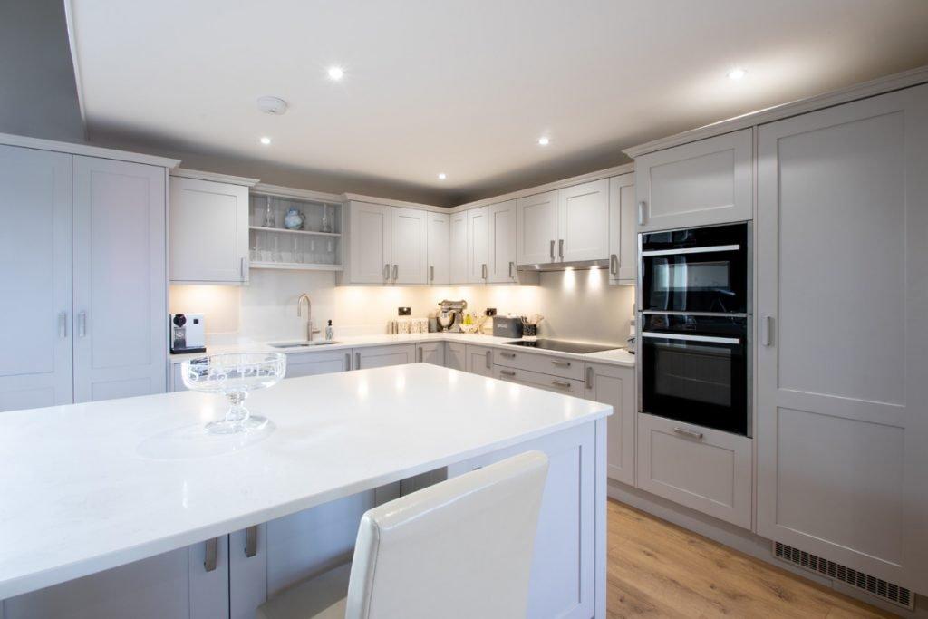 Robert Charles Handmade Kitchens Taunton